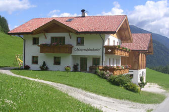 Mittermühlbacherhof - Geiselsberg  - Olang - Farm Holidays in South Tyrol  - Dolomiten