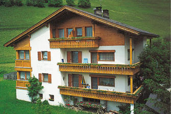 Plazoreshof - St. Vigil  - Enneberg - Farm Holidays in South Tyrol  - Dolomiten