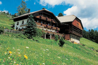 Moserhof  - Prags - Farm Holidays in South Tyrol  - Dolomiten