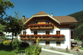 Plitznerhof  - Toblach - Farm Holidays in South Tyrol  - Dolomiten
