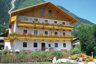 Weissgarber-Hof  - Sand in Taufers - Farm Holidays in South Tyrol  - Dolomiten