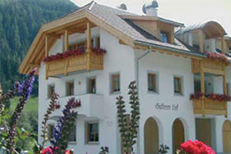 Gattererhof  - Rasen-Antholz - Farm Holidays in South Tyrol  - Dolomiten