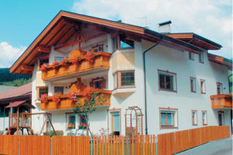 Messnerhof  - Welsberg-Taisten - Farm Holidays in South Tyrol  - Dolomiten