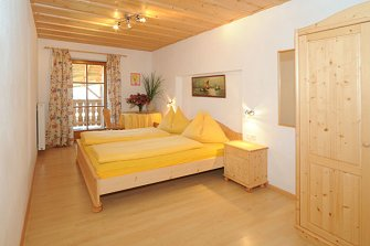 Hofer Hof  - Feldthurns - Farm Holidays in South Tyrol  - Eisacktal