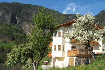 Weirer-Hof  - Barbian - Farm Holidays in South Tyrol  - Eisacktal