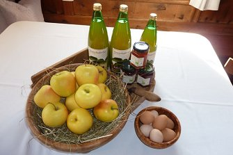 Unterhuberhof  - Brixen - Farm Holidays in South Tyrol  - Eisacktal