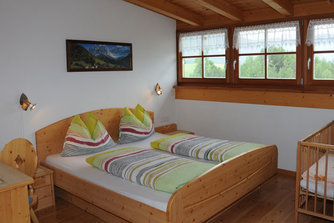 Zangerlechnhof - Reischach  - Bruneck - Farm Holidays in South Tyrol  - Dolomiten