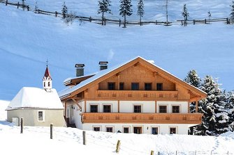 Ebnerhof  - Sand in Taufers - Farm Holidays in South Tyrol  - Dolomiten