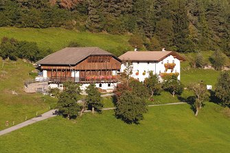 Pilgram  - Kastelruth - Farm Holidays in South Tyrol  - Dolomiten