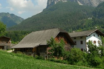 Feldererhof - Seis  - Kastelruth - Farm Holidays in South Tyrol  - Dolomiten