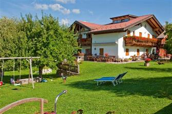 Oberstampfeterhof  - Kastelruth - Farm Holidays in South Tyrol  - Dolomiten