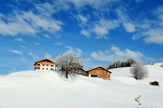 Marmsolerhof - Seis  - Kastelruth - Farm Holidays in South Tyrol  - Dolomiten