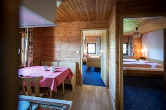 Lerchnerhof  - Kiens - Farm Holidays in South Tyrol  - Dolomiten