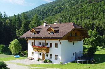 Getzenbergerhof  - Kiens - Farm Holidays in South Tyrol  - Dolomiten