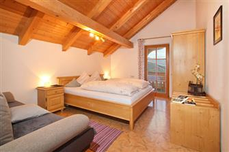 Unterplunerhof  - Kiens - Farm Holidays in South Tyrol  - Dolomiten