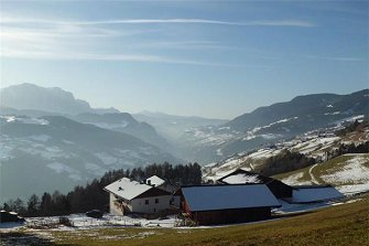 Moar in Ums  - Klausen - Farm Holidays in South Tyrol  - Eisacktal