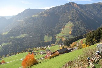 Blasegger  - Klausen - Farm Holidays in South Tyrol  - Eisacktal