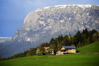 Stablerhof - Steinegg  - Karneid - Farm Holidays in South Tyrol  - Dolomiten