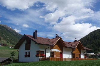 Rieglhof - Langtaufers  - Graun im Vinschgau - Farm Holidays in South Tyrol  - Vinschgau
