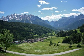Oberstauder  - Toblach - Farm Holidays in South Tyrol  - Dolomiten