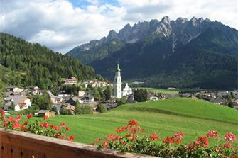 Klaudehof  - Toblach - Farm Holidays in South Tyrol  - Dolomiten