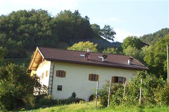 Fingerhof - Völser Aicha  - Völs am Schlern - Farm Holidays in South Tyrol  - Dolomiten