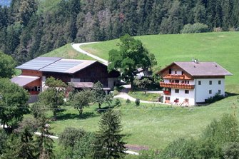 Mantingerhof  - Villnöss - Farm Holidays in South Tyrol  - Eisacktal