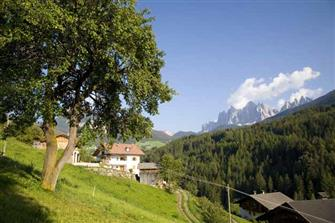 Sturglerhof  - Villnöss - Farm Holidays in South Tyrol  - Eisacktal