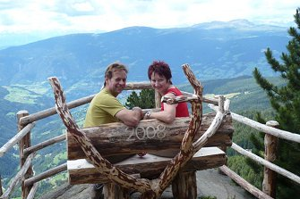 Oberfelsonnerhof  - Lajen - Farm Holidays in South Tyrol  - Eisacktal