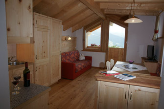 Rameishof  - Mals - Farm Holidays in South Tyrol  - Vinschgau