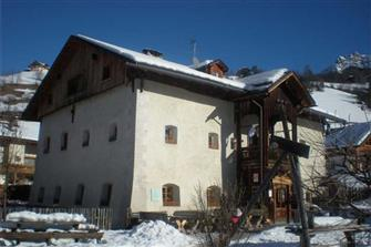 Donkey's Farm Plazores - St. Vigil  - Enneberg - Farm Holidays in South Tyrol  - Dolomiten