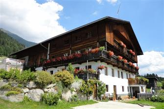 Unterhaspahof - Taisten  - Welsberg-Taisten - Farm Holidays in South Tyrol  - Dolomiten