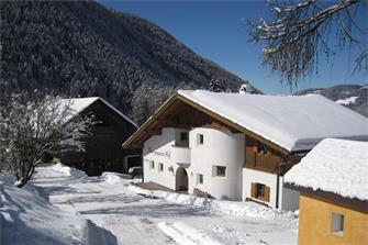 Oberpoppener-Hof  - Welschnofen - Farm Holidays in South Tyrol  - Dolomiten
