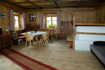 Bayrlhof  - Deutschnofen - Farm Holidays in South Tyrol  - Dolomiten