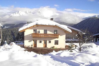 Stocker-Hof  - Deutschnofen - Farm Holidays in South Tyrol  - Dolomiten