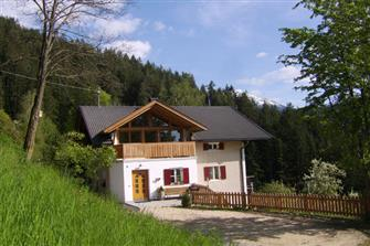Thalerhof - Eggen  - Deutschnofen - Farm Holidays in South Tyrol  - Dolomiten