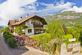 Trogerhof  - Auer - Farm Holidays in South Tyrol  - Südtirols Süden