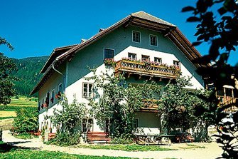 Aberlehof  - Rasen-Antholz - Farm Holidays in South Tyrol  - Dolomiten