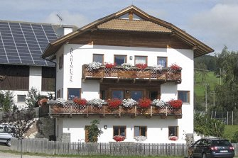 Alpenranch Himmelreich - Klobenstein  - Ritten - Farm Holidays in South Tyrol  - Südtirols Süden