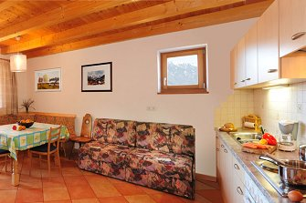 Vitroler  - Rodeneck - Farm Holidays in South Tyrol  - Eisacktal