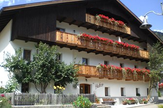 Huterhof - Winnebach  - Innichen - Farm Holidays in South Tyrol  - Dolomiten