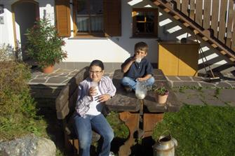 Unterpapping  - Innichen - Farm Holidays in South Tyrol  - Dolomiten