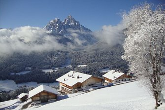 Egarterhof  - Innichen - Farm Holidays in South Tyrol  - Dolomiten