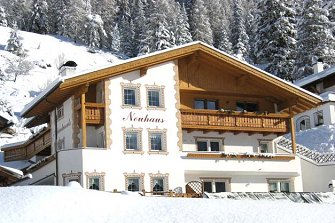 Neuhaus  - Wolkenstein - Farm Holidays in South Tyrol  - Dolomiten
