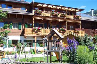 Obersanterhof  - Sexten - Farm Holidays in South Tyrol  - Dolomiten