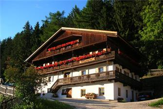 Zurtschner  - Sexten - Farm Holidays in South Tyrol  - Dolomiten