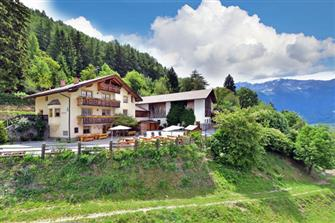 Birkenhof  - Schluderns - Farm Holidays in South Tyrol  - Vinschgau