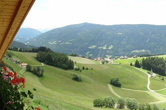 Hansleitnerhof  - Terenten - Farm Holidays in South Tyrol  - Dolomiten