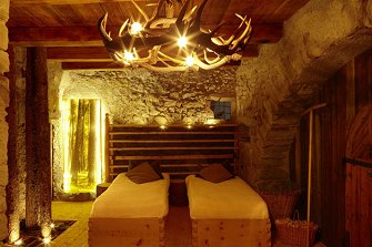 Ansitz Gurtenhof  - Tisens - Meran and surroundings - Farm Holidays in South Tyrol
