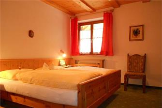 Veralten-Hof  - Tiers - Farm Holidays in South Tyrol  - Dolomiten